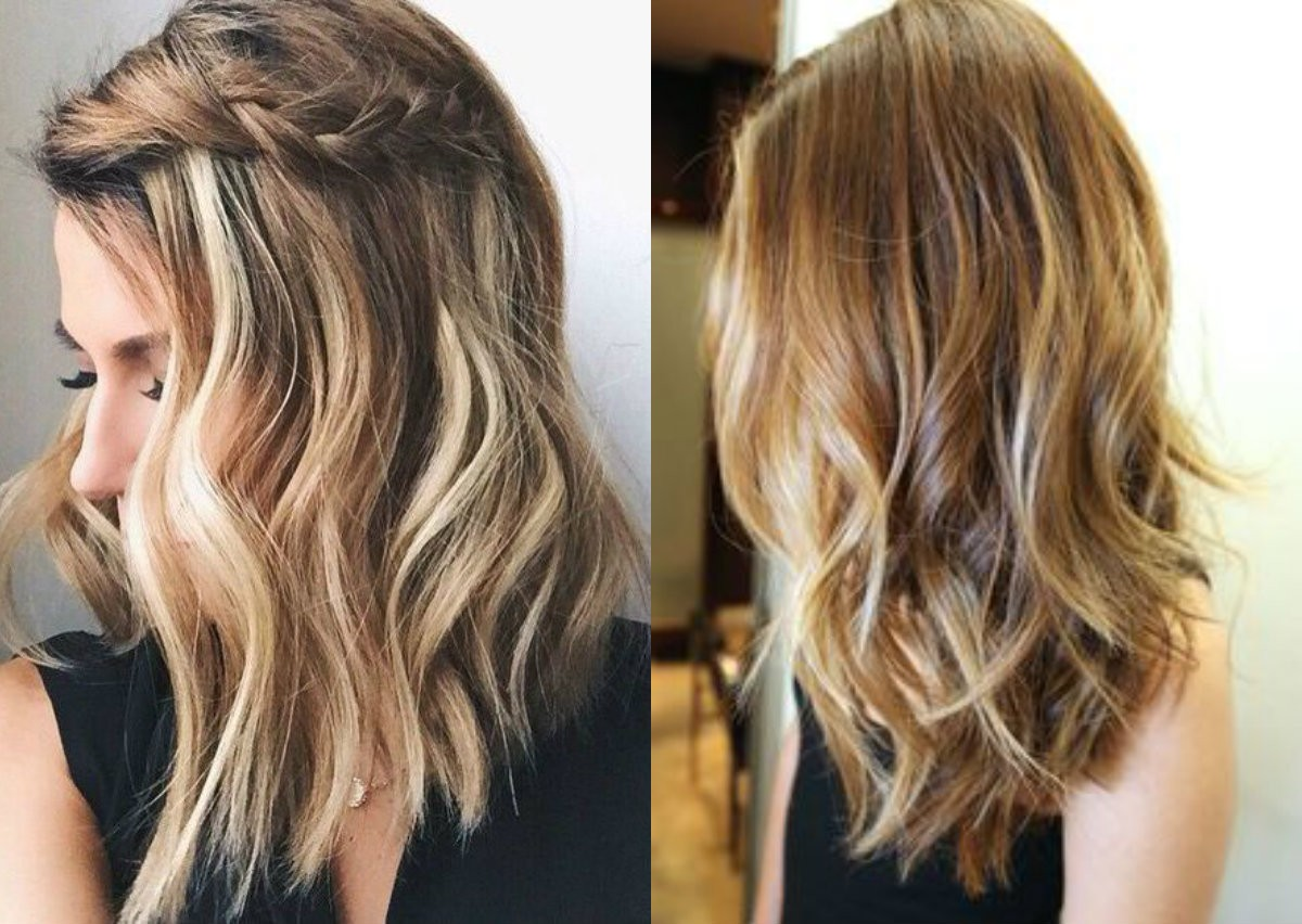 Best medium-length hairstyles