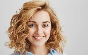 Should Naturally Curly Hair Be Layered?